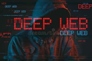 Secrets of the Deep Dark Web