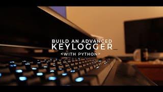 Top Best Keylogger in Python 3