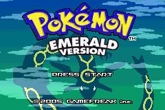 Pokemon Perfect Emerald
